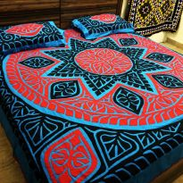 blue-applique-sheet