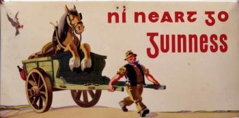Farmer, Cart and Horse