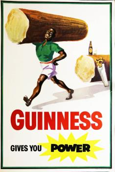 Guinness Gives You Power (1962)